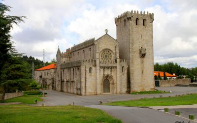 Casa do Mosteiro de Leça do Balio – Levantamento arquitetónico